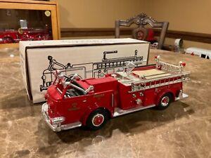 ERTL 1948 American LaFrance Fire Truck (1993)