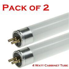 Tubo Fluorescente T5 delgada Tubo de luz 4w 2 Pin