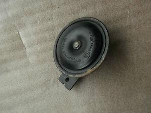 Yamaha Wildstar Horn assembly 8cms diameter. tested