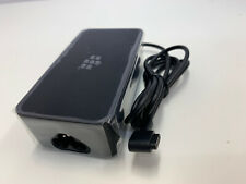 BLACKBERRY PLAYBOOK RAPID TRAVEL CHARGER POWER SUPPLY ADAPTER PSM24M-120D