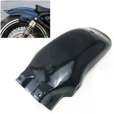 1PC Black Metal Motorcycle Rear Fender Mudguard Guard For KTM Honda Suzuki Well