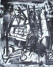 VEDOVA Emilio (Venezia 1919-2006), Senza titolo