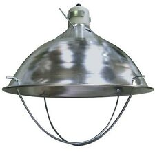 ALUMINUM BROODER LAMP FIXTURE FOR CHICKEN COOP HEN HOUSE CHICK WARMER HEAT LIGHT