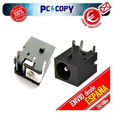 CONECTOR PORTATIL DC POWER JACK PJ003B - 2.5mm Asus A6R NEW
