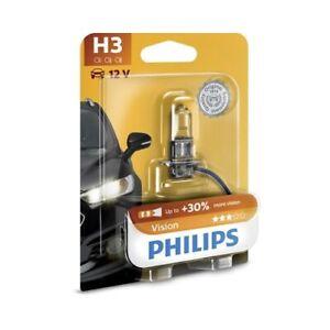 1 Ampoule PHILIPS 12336PRB1 Vision convient à AEBI AUDI BMW CITROËN DAF FORD VW