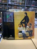 The Cribs LP Night Network Limited Edition Swimmingpooolblue Vinyl Sealed 2020