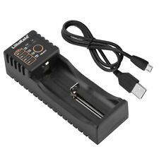 Liitokala Lii-100 Battery Charger USB 1.2V /3.7V /3V /3.85V 500mA/1000mA Charger