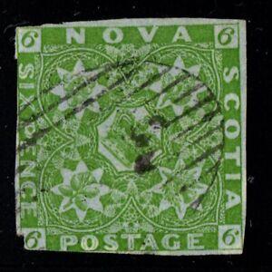 #4 Nova-Scotia Canada used