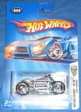 "Hot Wheels Diecast Motorcycle 2004 First Editions 80/100 ""Dodge Tomahawk New"