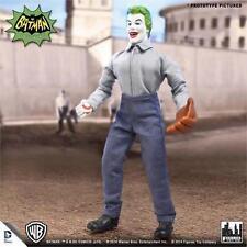 World's Greatest Heroes JOKER SOFTBALL Exclusive Batman Classic TV Figure  mego