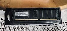 Smart Modular Tech 256MB 333 MHz DDR1 SPR2003102502145