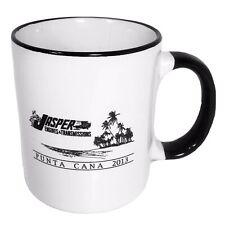 Jasper Engines & Transmissions Automotive Coffee Mug Punta Cana 2013 Gas Diesel