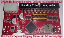 SCSI2SD 50 Pin SCSI Hard to Micro Sd Converter + 8 gb micro SD for Staubli JC5