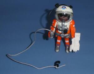 Playmobil Astronaut / Spaceman  Series 19 Male Figure 70565 NEW