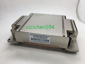 NEW HP ProLiant DL160 GEN9 G9 CPU Cooler Heatsink 768755-001 779104-001