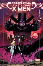 ULTIMATE COMICS: SPIDER-MAN 29 ULTIMATE SPIDER-MAN 15