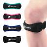Soft Patella Tendon Brace Knee Protector Belt Strap Guard Support Adjustable