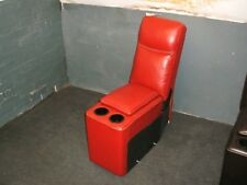Red BAXTER centre console ex ScS stock