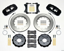 "2008-2009 Pontiac G8,GT,GXP Wilwood AERO6 Front Big Brake Kit,14.25""X1.25"" Rotor"