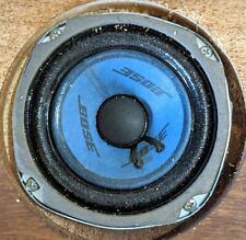 Bose 901 Series I & Ii 1 & 2 Driver - Many Available - Clean & Tested