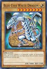 Blue-Eyes White Dragon (Tablet) (LDK2-ENK01) - Common - Near Mint - 1st Edition