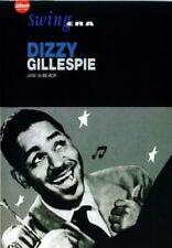 Dizzy Gillespie - Jivin' In The Be-Bop / DVD - NEU+OVP-SEALED!