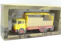 Ixo Truck vintage 1/43 - Berliet GAK Drinks Vini Price