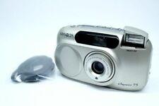 [EXC] MINOLTA Capios 75 Point & Shoot 35mm Film Camera From JAPAN #210820