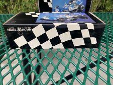 1/18 Minichamps 1971 Tyrrell Ford 003 Jackie Stewart World Champion 181710011