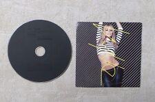 "CD AUDIO MUSIQUE / KYLIE ""SLOW"" 1T CD SINGLE PROMO 2003 CARDBOARD SLEEVE"