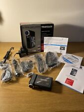 Traveler DV-5000 HD Digital Video Camera Handycam Camcorder In Box | TESTED
