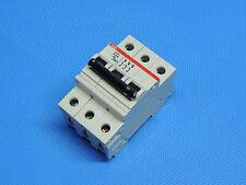 ABB S273-K6A Sicherungsautomaten 3polig Leitungsschutz  Inkl. Rechnung
