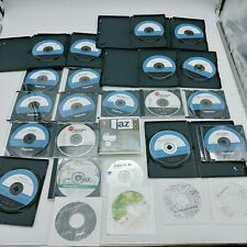 Thermo Scientific Cellomics Array Scan Microscope System Software Disks Lot 20+