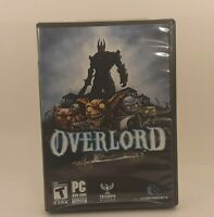 Overlord II 2 Complete PC Game DVD-Rom