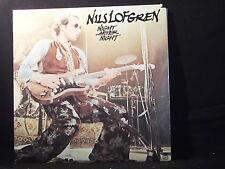 Nils Lofgren - Night After Night    2 LPs