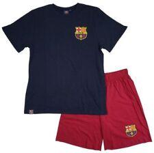 Pijamas y batas de hombre de manga corta talla XL