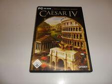 PC  Caesar IV