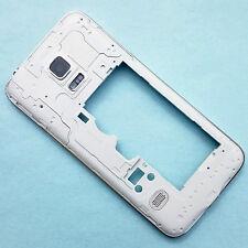 Samsung Galaxy S5 Mini G800 côté arrière châssis+caméra verre +boutons Grd Un