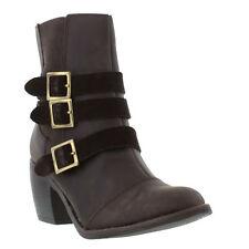 Hush Puppies Women's Block Heel Shoes