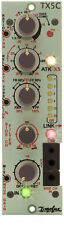 Tonelux TX5C Compressor API tm 500 Series, Features Wet/Dry, FB-FF, Side Chain