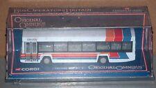 Corgi 43107 Leyland Bus MKII Stagecoach Transit Neuf Boite (Scellé) 1/76° (# A8)