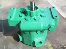 AR103033  Hydraulic pump REMAN---John Deere