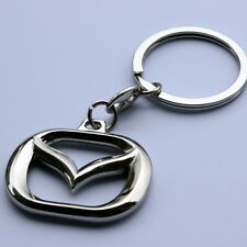 KEY CHAIN MAZDA 2 3 5 6 GS GX GT MX-5 CX-7 CX-9 RX8 GS