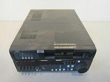 JVC Video Cassette recorder BR-D52U