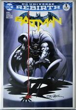 BLOODY JOKER PRINT HAND SIGNED by Artist Neal Adams w COA Batman