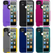 Otterbox Commuter Series Bump/Shock Proof Case for iPhone 4/4S,100% Authentic