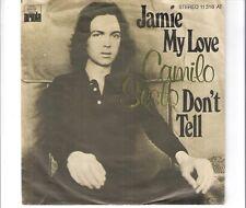 CAMILO SESTO - Jamie my love