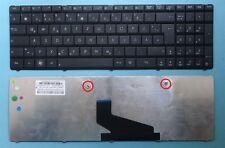 Teclado Asus x73b x73e x73k x73t x73k x73s x53b x53e x53sj QWERTZ Keyboard