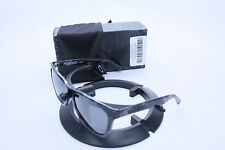 Oakley Frogskins LX Gris Oscuro Carey con / IRIDIO Negro OO2043-08