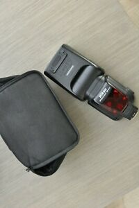 Nikon Speedlight SB-910 AF Shoe Mount Flash US Model